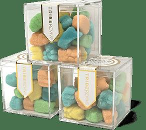 Delta 8 THC gummy bears