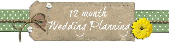 12 month planner