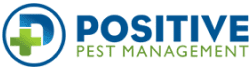 Positive Pest Management - Mobile logo
