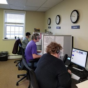 outsourced appointment setting at VSA