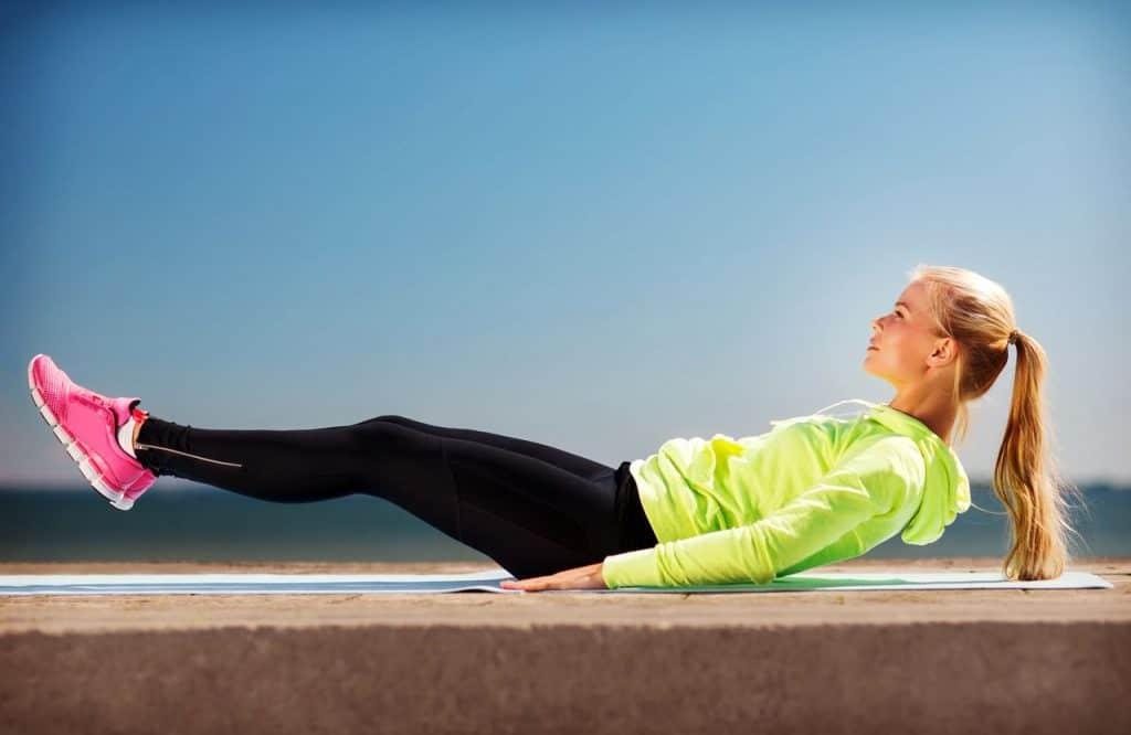 sport contre cellulite