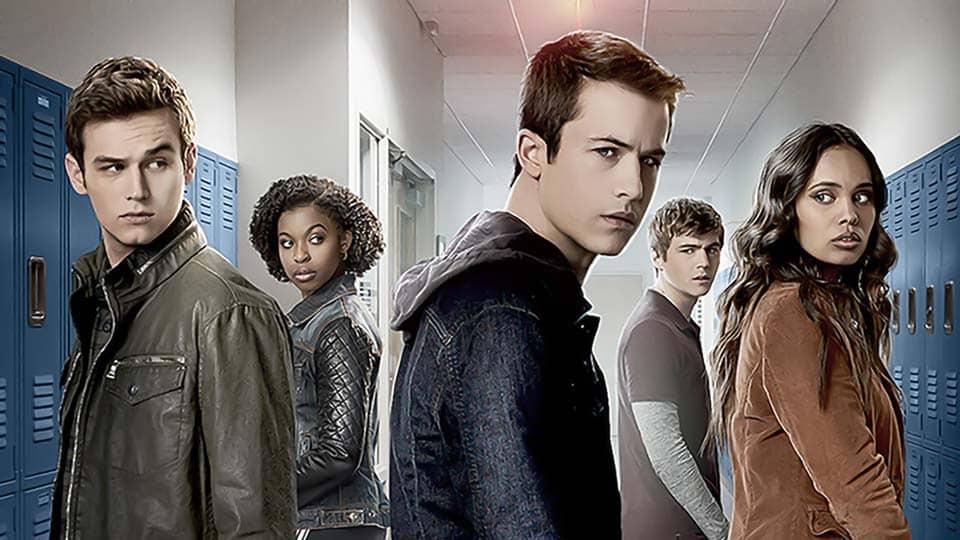 13 Reasons Why • Season 4