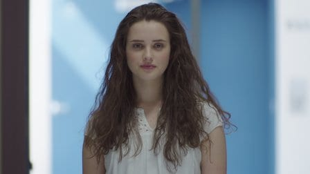 """13 Reasons Why   Dialogue Transcript   S1:E1 - """"Tape 1, Side A"""""""