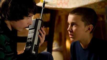 """Stranger Things   Dialogue Transcript   S1:E4 - """"Chapter Four: The Body"""""""