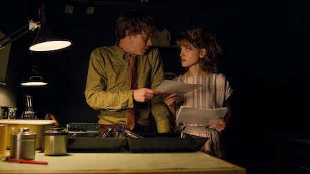 """Stranger Things   Dialogue Transcript   S3:E3 - """"Chapter Three: The Case of the Missing Lifeguard"""""""