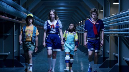"""Stranger Things   Dialogue Transcript   S3:E5 - """"Chapter Five: The Flayed"""""""