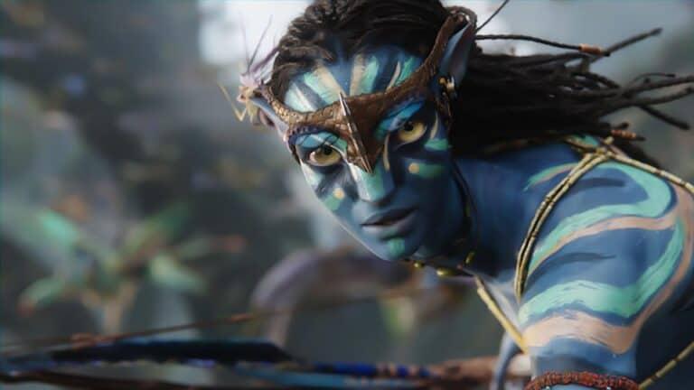 Avatar (2009) • Screenplay
