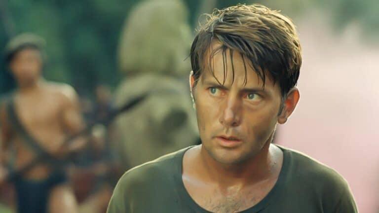 Apocalypse Now (1979) • Screenplay