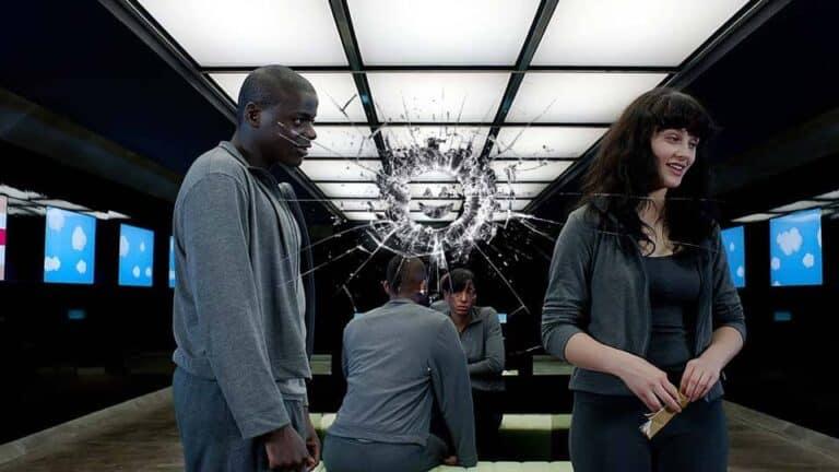 Black Mirror • Season 1