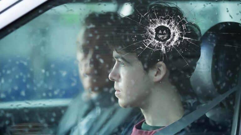 Black Mirror • Season 3