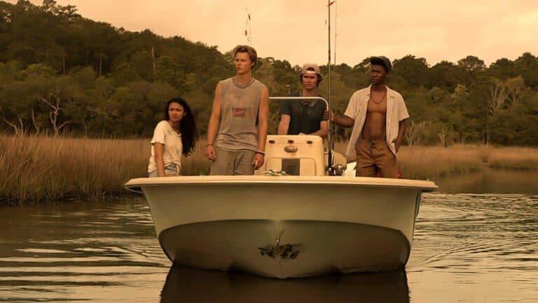 Outer Banks • Season 1
