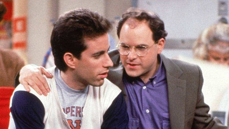 Seinfeld – 'Pilot (The Stake Out)' (1989) • Teleplay