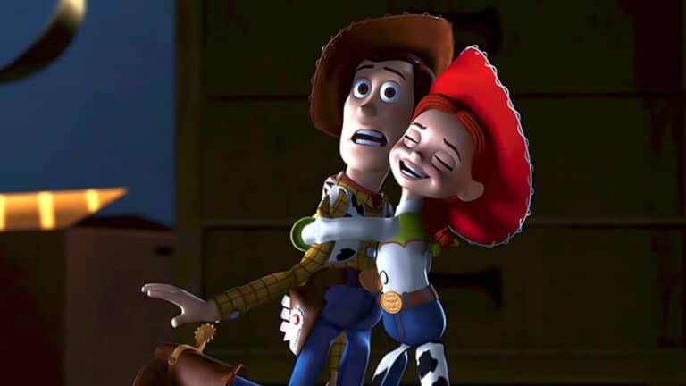Toy Story 2 (1999) • Screenplay