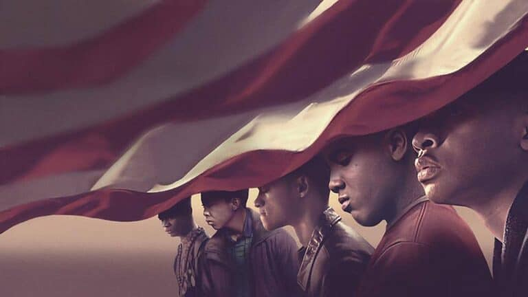 When They See Us • Season 1