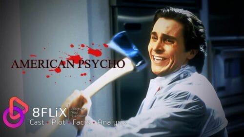 Read and download the American Psycho screenplay and script