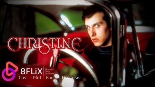 Read and download the Christine script and screenplay