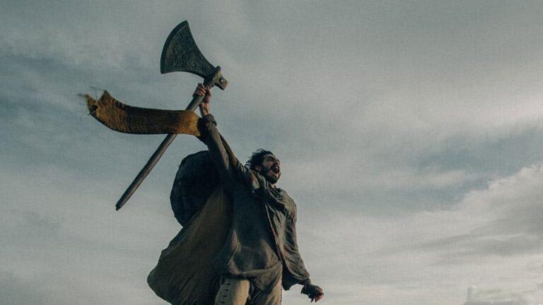The Green Knight (2021) • Screenplay