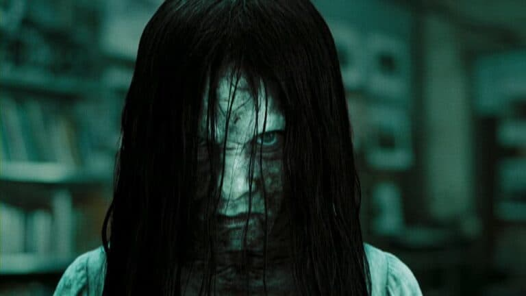The Ring (2002) • Screenplay