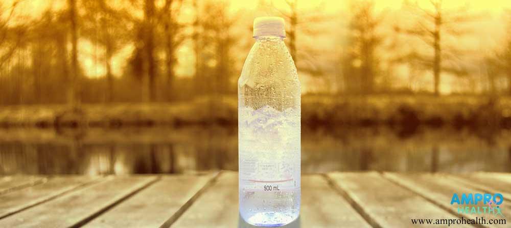 มาตรฐานน้ำดื่มบรรจุขวดและน้ำประปาที่ดีควรเป็นเช่นไร