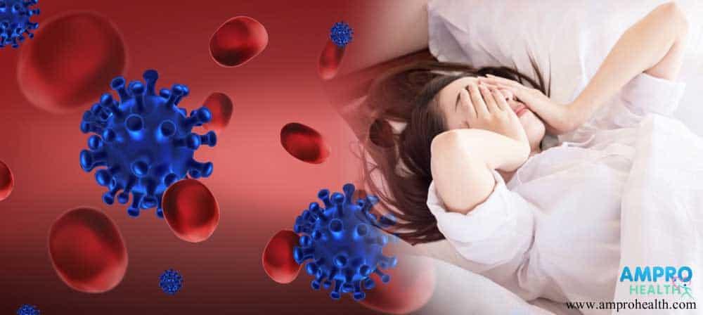 โรคมะเร็งเม็ดเลือดขาว (Leukemia)