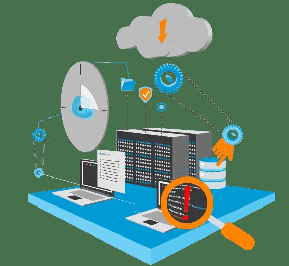 website audit hero