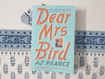 Dear Mrs Bird By A. J. Pearce Review