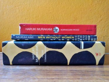 What Separates A Haruki Murakami Novel From Others