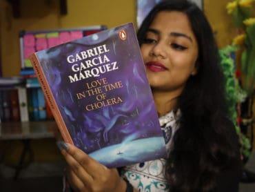 Love In The Time Of Cholera By Gabriel García Márquez