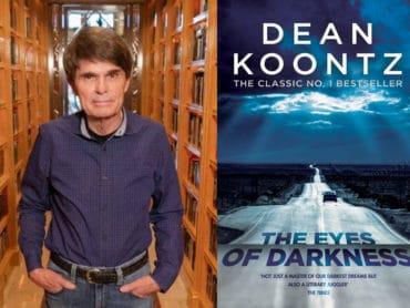 Dean Koontz DID NOT Predict Coronavirus In His 1981 Novel The Eyes Of Darkness