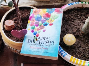 Happy Birthday And Other Stories By Meghna Pant Author Book Novel Review Rating