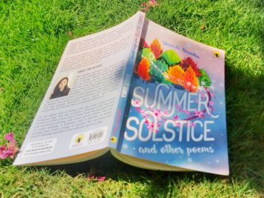 Summer Solstice And Other Poems By Shristi Banka Author Book Novel Review Rating