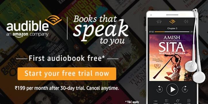 Amazon Audible Audiobooks Discounts Deals Promo Coupon Codes BookWritten
