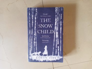 The Snow Child By Eowyn Ivey Review Rating Summary Author