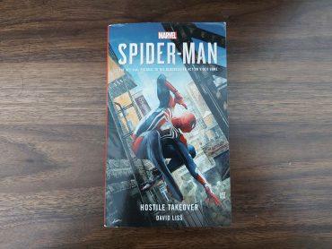 Marvels Spider Man Hostile Takeover Review Rating Summary