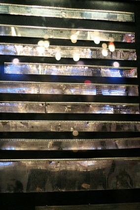 Image result for picture of rings of stanley cup at hall of fame