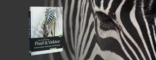 Pixel und Vektor: Kreative Grafiken mit Illustrator und Photoshop