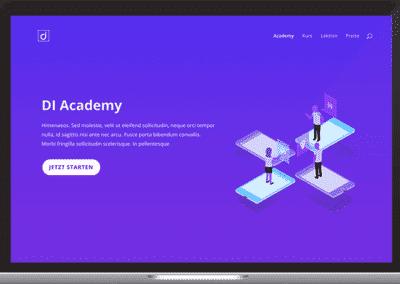 DI Academy
