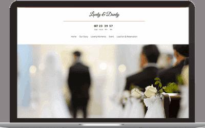 DI Hochzeit