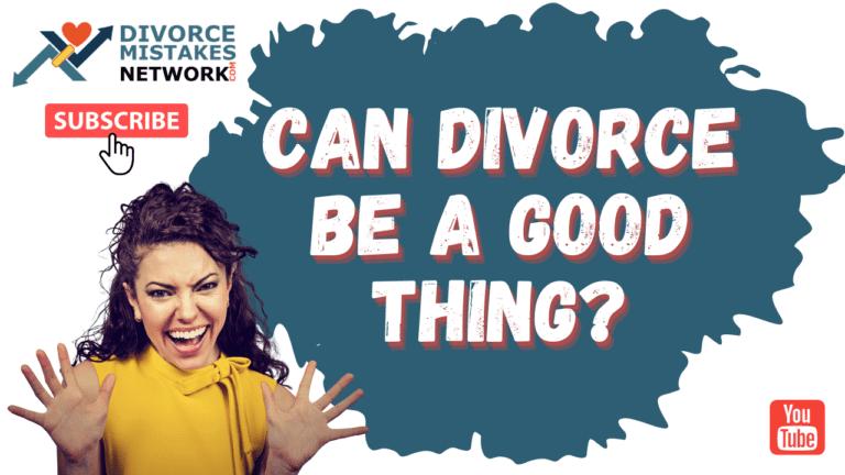 - Divorce Coaching -