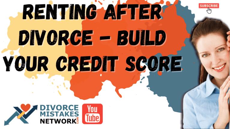 boost credit score renting apartment