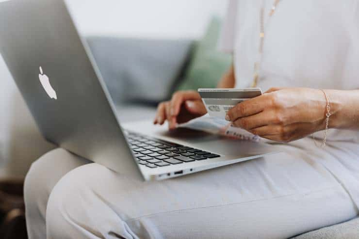 Offshore Online Banking