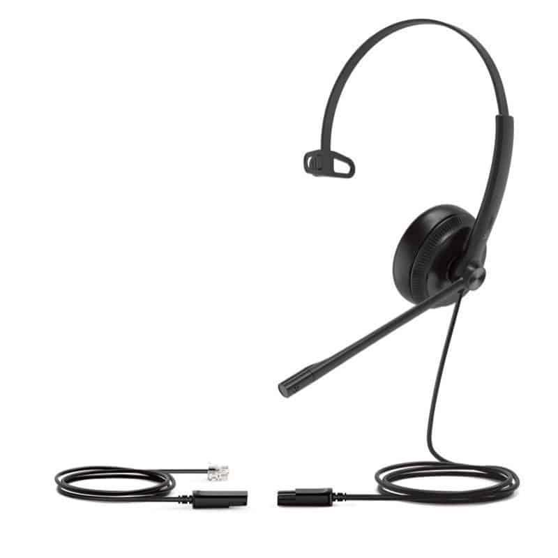 Yealink YHS34 Mono Headset