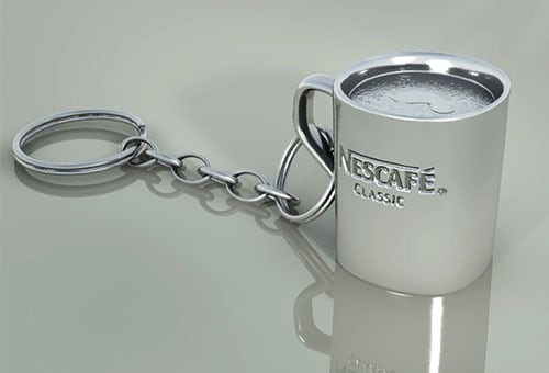 promotional gift design