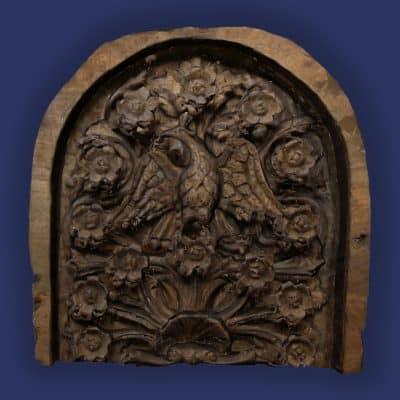 wooden-sculpture