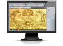 express screen