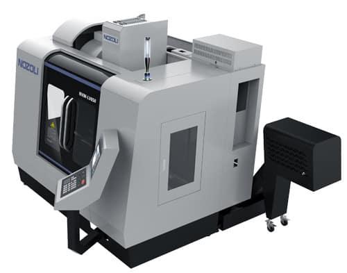 cnc vertical maching center