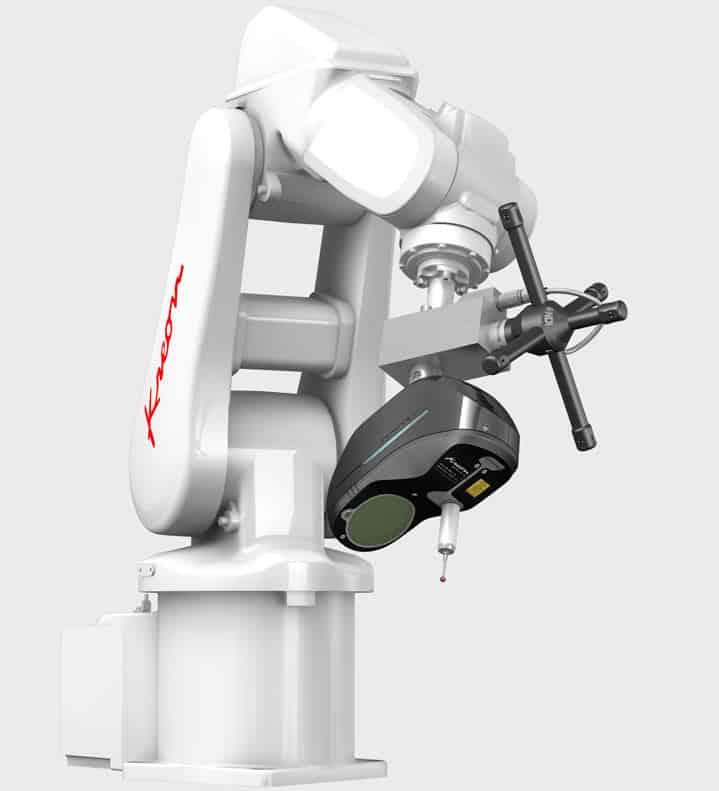 AirTrack Robot HD