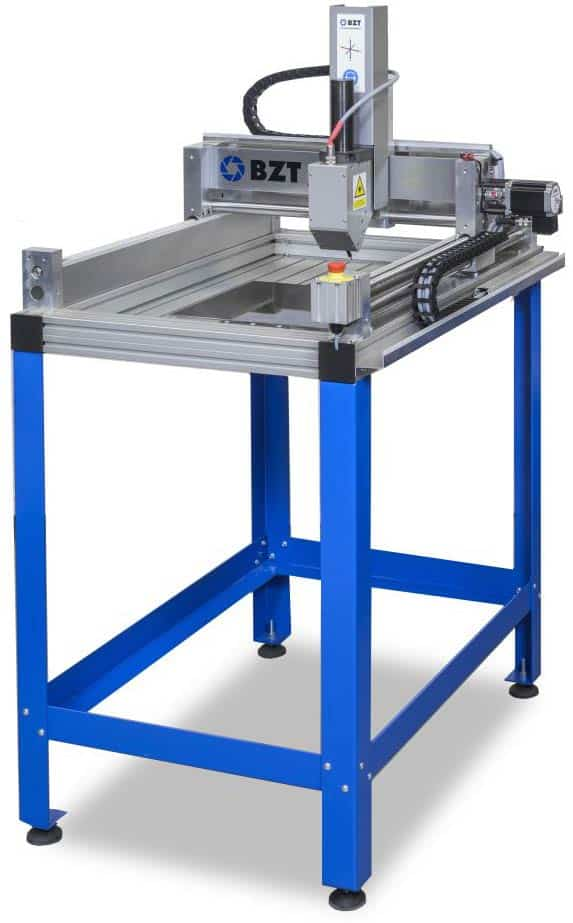 cnc router for beginners
