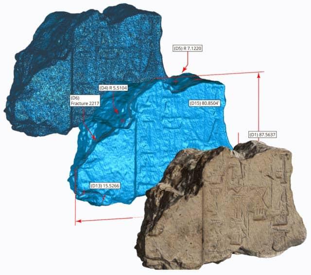 geomagic wrap cuniform
