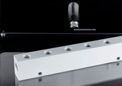 Optical measurement of o-mechanical components